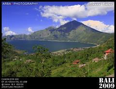 Danau Batur - Bali (arbal) Tags: bali lake indonesia lakebatur danau canoneos50d