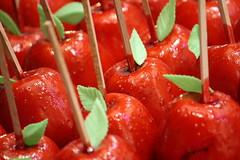 Pommes d'amour (MateO_57) Tags: amour foire pomme mateo57