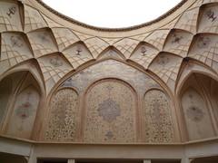 P1010219 (dsch1978) Tags: iran kashan tabatabeihouse