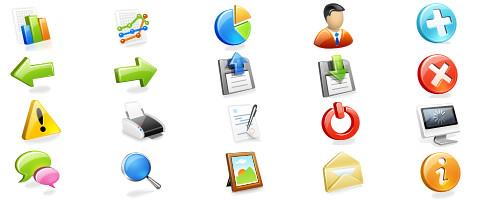 web-application-icons  by you.