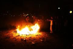 (Chillapilz) Tags: black berlin kreuzberg demo police steine block tor riots polizei 2009 so36 1mai kottbusser molli antifa bullen werfen krawall randale autonom bundespolizei ausschreitungen revolutionre mollotov brandsatz