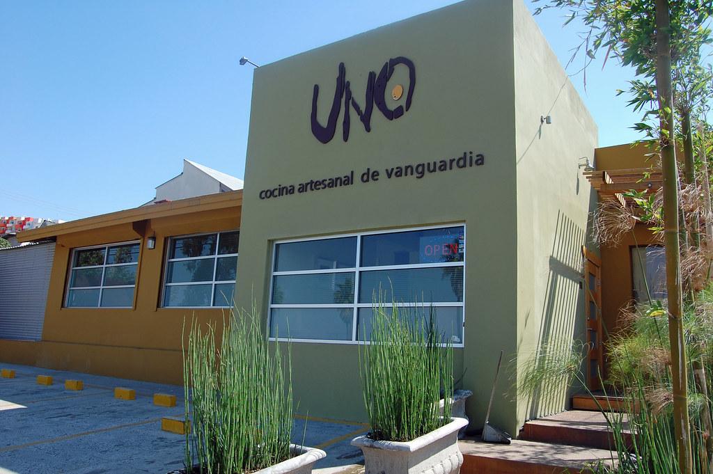 UNO Restuarant Tijuana