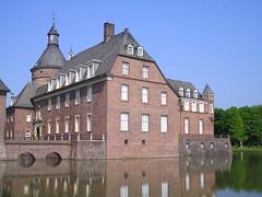 Schloss Anholt 004 (sternenallee) Tags: nrw schlossanholt