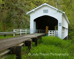 Deadwood Covered Bridge (RU4SUN2) Tags: history oregon coveredbridges lanecounty kissingbridge howetruss lanecountyoregon oregoncoveredbridges lanecountycoveredbridges