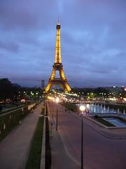Eiffel tower 520