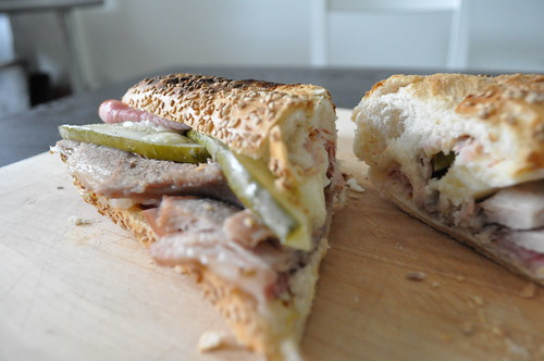 cubano cuban sandwich recipe