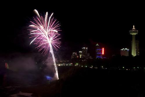 Niagara Memorial Weekend 2009 - 045