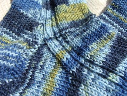 54_Socke Detail