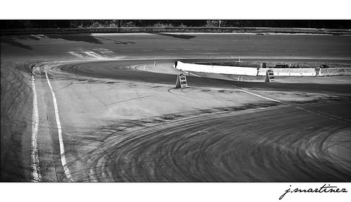 Wall Speedway, New Jersey