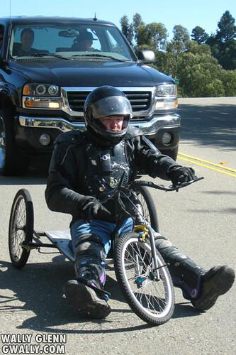 2009 Big Wheel Races