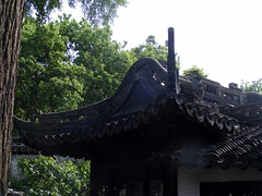 Yuyuan Garden, Shanghai (Rincewind42) Tags: china gardens garden suzhou shanghai chinese classical  chinesegarden   yu 2009 yuan yuyuangarden jiangsu yuyuan yuyuangardens classicalchinesegarden   classicalgarden yuangarden