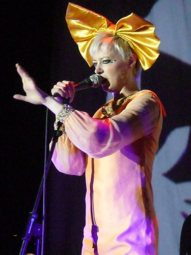 MORRISSEY / DOLL & THE KICKS – Köln, Palladium (11.06.2009)