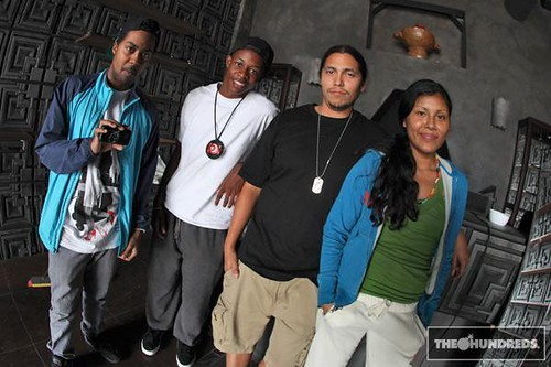 super popular 538bd 08ba2 ... Help Rebuild ~ The Holy Grail ~ Downtown Los Angeles ~ L.A. TACO ...