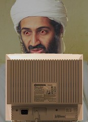 Osama Attacks UK