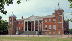Osterley Park House, London.