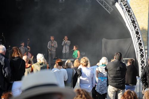Maia Hirasawa@FolketsPark,Malmö