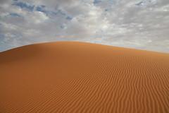 Desert (Ingiro) Tags: africa sand desert libya deserto sabbia libia ingiro acacus interestingness3 i500
