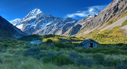 Mount Cook 16