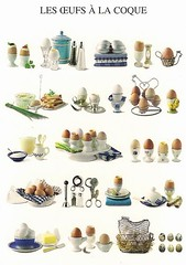 Les Oeufs  la Coque (selphie10) Tags: italy food cooking kitchen recipe eating tools collection eggs oeufs atelier coque nouvellesimages