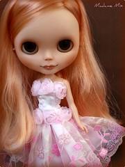Uma legítima princesa!