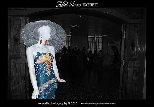 abel ilocos fashion exhibit