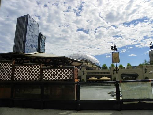 5.1.2010 Chicago Millenium Park (10)