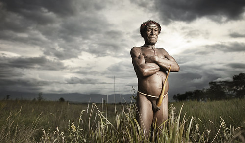 Baliem Valley I (West Papua)