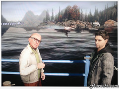 Alan Wake Collector - 09