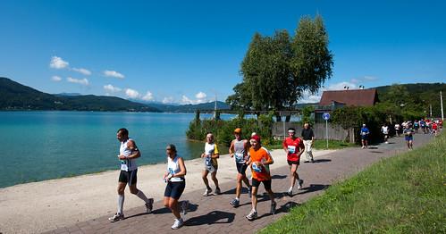 2009 W�rthersee Halbmarathon