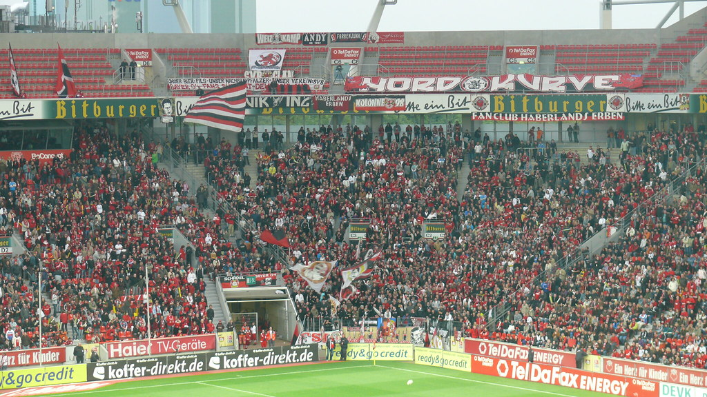 The World's Best Photos of bayerleverkusen and ultras - Flickr Hive Mind