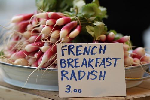 i love the farmer's market. it's full of inspiration