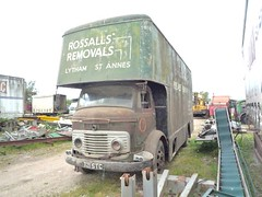 commer removals 051 (rusty-wreck) Tags: removals commer ts3