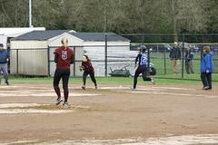 _MG_5187 (Tim Elmer Photography) Tags: portland redmond panthers softball portlandor deltapark beisbol redmondhighschool granthighschool grantgenerals redmondpanthers