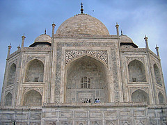 Agra (Globetreka) Tags: mygearandme india tajmahal buildings iconic beautifulbuildings asia monuments agra travel travelinindia iconicbuildings cities incredible beautifulcapture thisphotorocks thebestgraphicsintheworld flickrtoday officialnationalgeographicgroup travelon5photosaday allfromatoz beautifulflickrcomposition planetearthourhome theworldthroughmyeyes theworldoftravel spectacularillustrations rawstreetphotography magicmoments lonelyplanet incredibleindia wonderfulphotosfortheworld giveme5 whatawonderfulworld allaroundtheworld shutterbugtipstricks colorsoftheworld colorandcolors arrtland architectureandcitiestravellingwithfriends flickrrr clikclak citycentersoftheworld churcheschapelsdomesmosquestemplesshrinesandmonaster superjobsexpocenter cathcycolors nightmorning awesomeasia artphotographyillustration worldwidewanderingatravelatlas visittheworldthetravelguide flickraddicts impact globetrekkers thisisindia flickrawardgroup checkoutmynewpics tajmahalotherhistoricalmonumentsofindia architecteure allwelcome allaboutasia 100perfect inspirationaltravelphotos coolshot thebestvisions