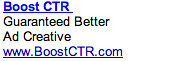 BoostCTR Content Ad #1