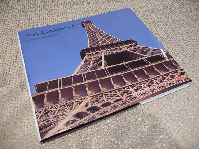 模糊 standard photo book review