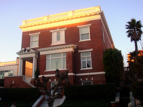 2830 Pacific Avenue, San Francisco
