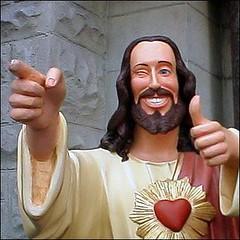 Jesus Buddy
