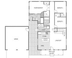 HOUSE1 PLAN1