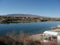 Colorado River, S.R. 95, Mohave Valley, Arizona (Looking Towards Needles, California) (Ken Lund) Tags: california arizona coloradoriver needles mohave sanbernardino mohavevalley