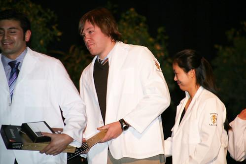 LECOM white coat ceremony