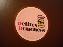 Petites Bouchees package