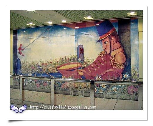 090118捷運南港站03