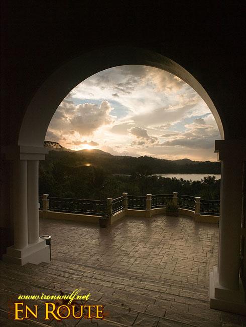 Puerto Galera Manor Arc