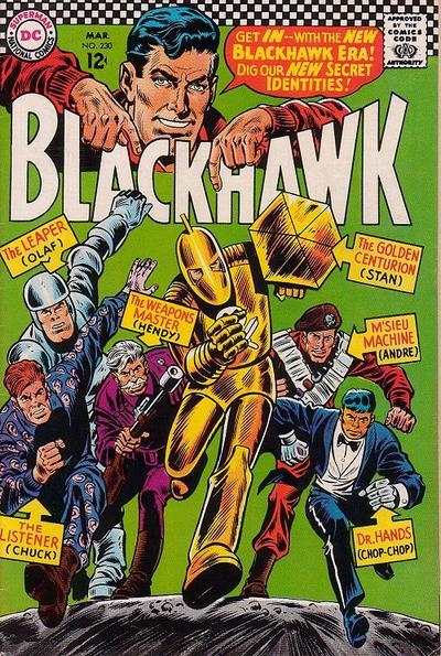 blackhawk230