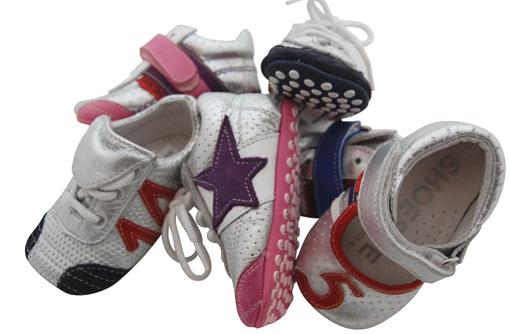 Zapatos para niños Shoesme