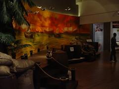 Diorama (Sigit) Tags: museum indonesia bank jakarta exhibits excursion nasional mandiri