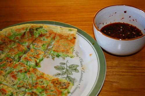 Korean Pancake (Pa Jun)