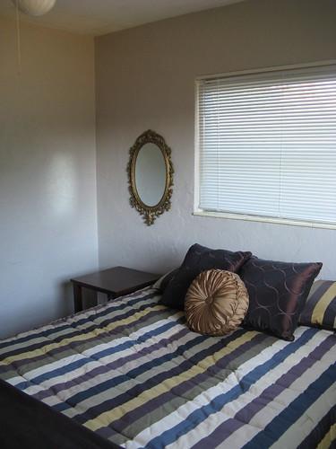 Painted Guestroom!