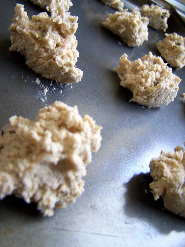 mmm cookie dough